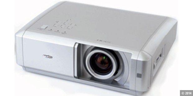 Onwijs Fürs große Filmvergnügen: HDTV-Beamer Sanyo PLV-Z5 - PC-WELT ZT-51