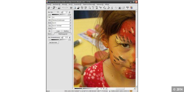 RAW 2.0 Photo Suite Professional