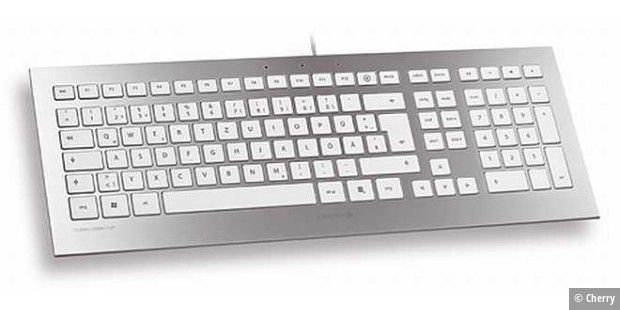 STRAIT Corded Keyboard