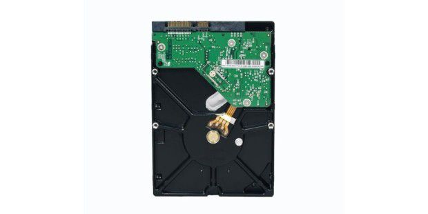 Western Digital Caviar Green WD10EARS