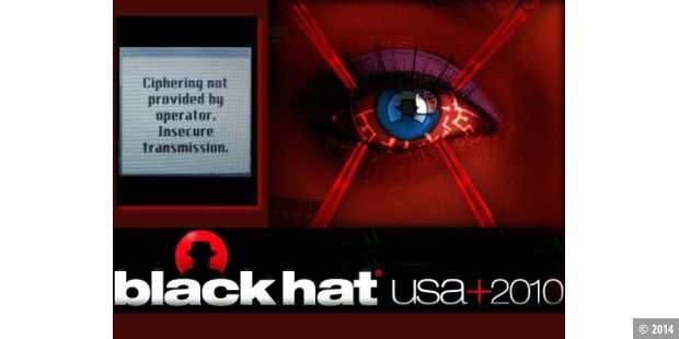 BlackHat USA 2010