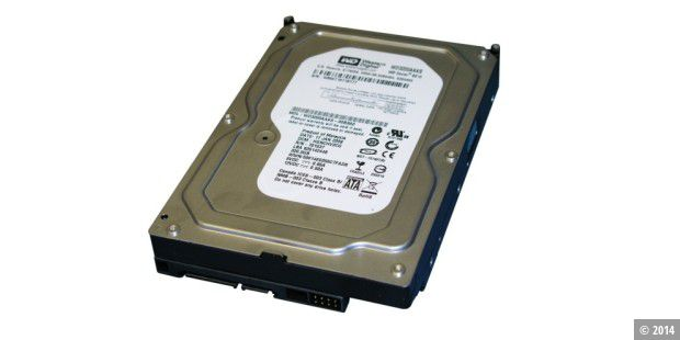 WD3200AAKS