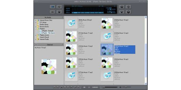 JetAudio Basic 8.0.14