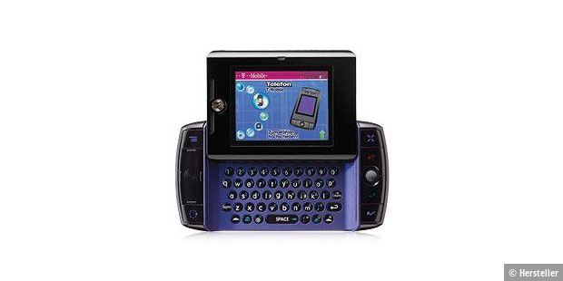 T-Mobile Motorola Sidekick Slide