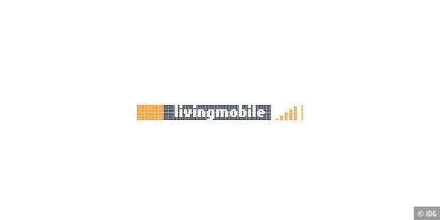 Living Mobile Logo