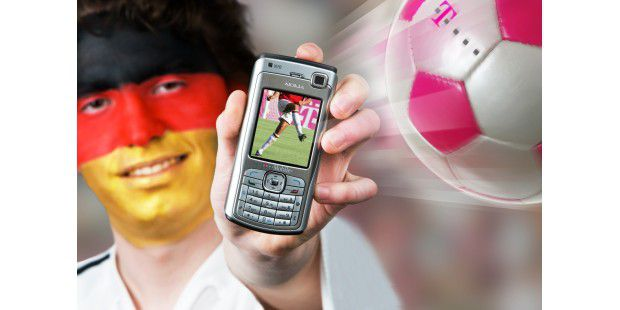 T-Mobile FIFA WM 2006 Highlights