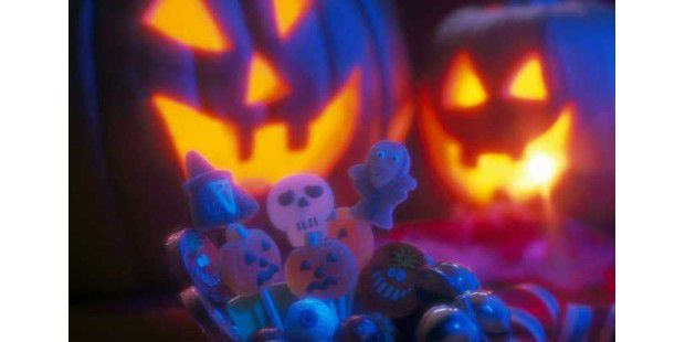 Trick or Treat - Bild 01