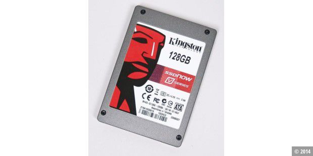 Kingston SSD Now V-Series G2 SNV425-S2 im Test