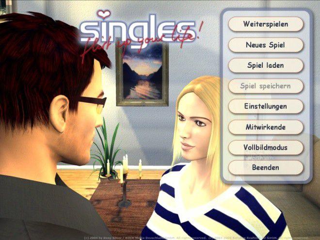 Singles 2 kostenlos spielen