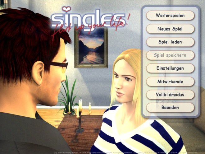 Singles das spiel kostenlos downloaden