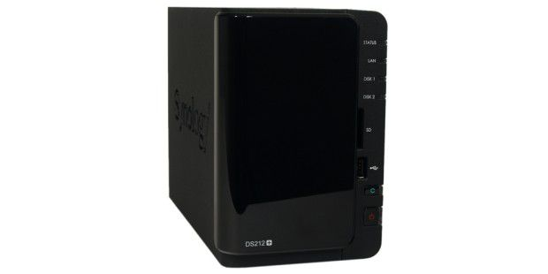 NAS Synology Diskstation DS212+