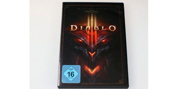 Diablo 3 - Impressionen
