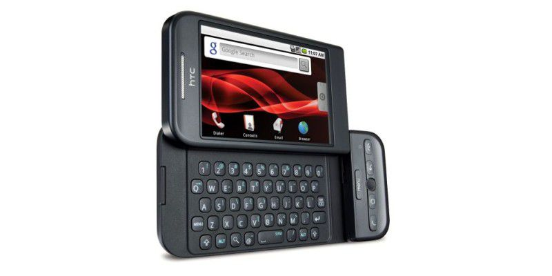 2008 htc dream t mobile g1