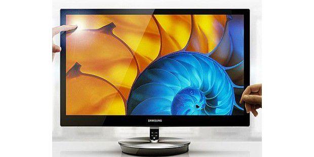 Samsung SyncMaster S27B970D LED Serie 9