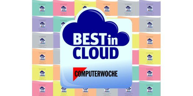 Best in Cloud - Die Finalisten