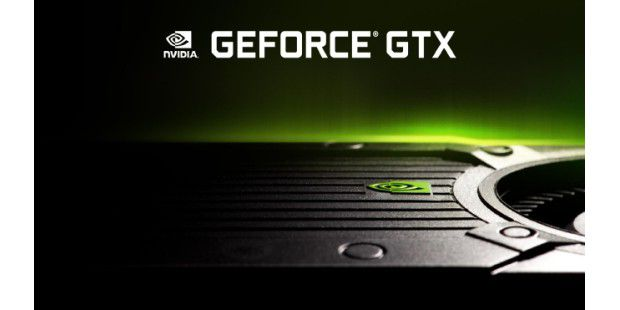 Nvidia Geforce GTX 650 Ti Boost Press Deck