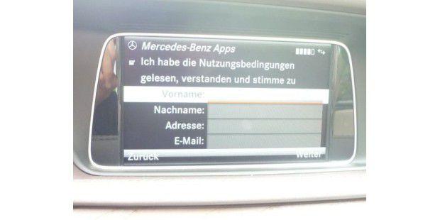 Mercedes E-Klasse Test: Riesen-Display und clevere