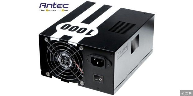 Antec True Power Quattro
