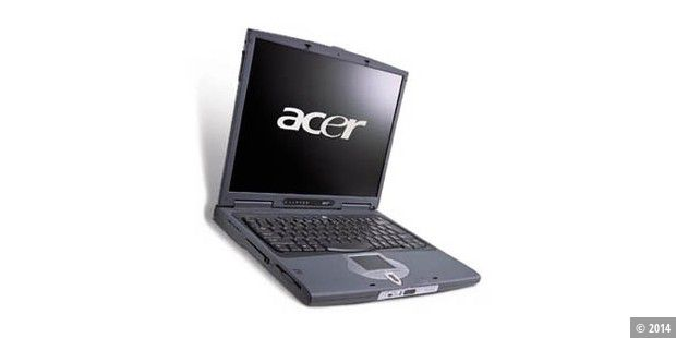 Acer TravelMate 610 Series Modem Driver for Windows 7