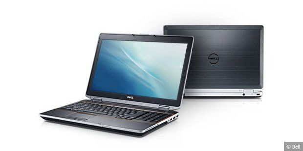 Dell Latitude E6520 i5/HD
