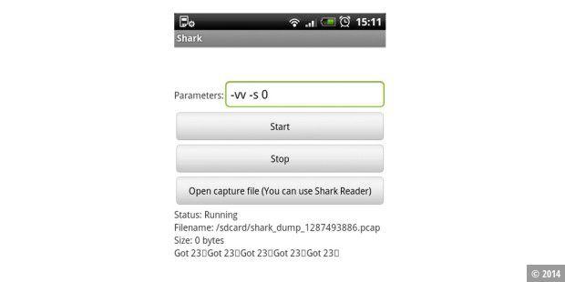 Shark for Root - PC-WELT