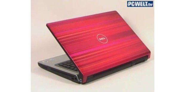 "Schickes Multimedia-Notebook - ""Dell Studio 15"""