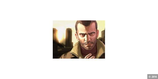 Der (Anti-)Held aus GTA 4: Niko Bellic