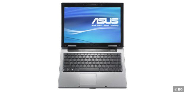 Asus A8 Serie