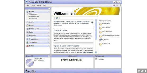 Roxio winoncd 2010 seriale econovegalo.