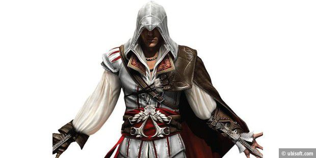 In Assassin's Creed: Revelations kehr Ezio zurück