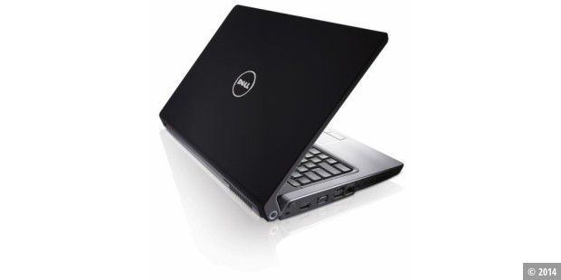 Multimedia-Notebook im Test: Dell Studio 1535