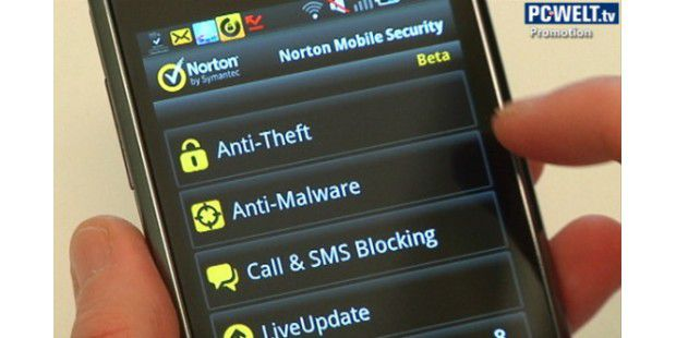 Video: Norton Mobile Security