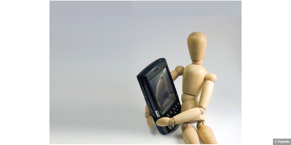 Handy Lässt Sich Nicht Einschalten