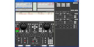 E-mix DJ Software Home Edition 5.6.4