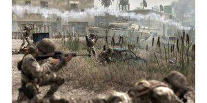 Call of Duty 4 - Modern Warfare – Demo