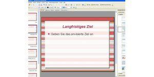 OpenOffice - Professionelles Vorlagenpaket