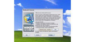 WinZip Self-Extractor