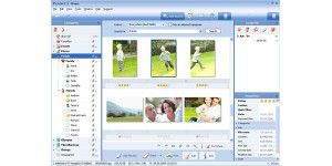 PicaJet Photo Organizer 2.5