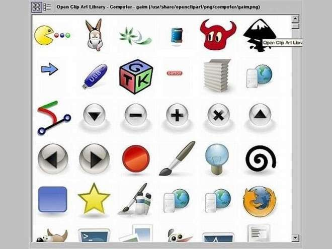 Clipart Download Library