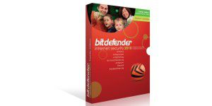 Exklusive 60-Tage-Testversion - BitDefender Internet Security 2010