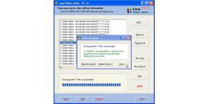 Easy Video Joiner 5.21