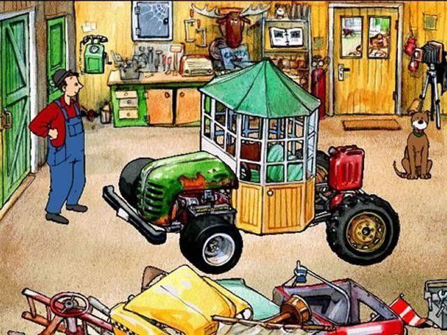 autos bauen willy werkel