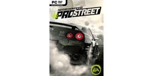 Need for Speed Pro Street Patch
