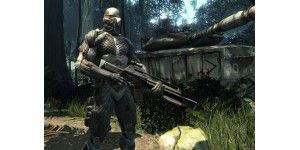 Crysis - Singleplayer-Demo