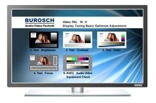 Burosch Lcd Tv Test Pc Welt
