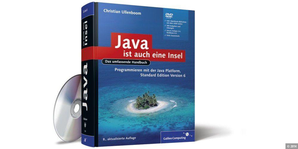Handbuch Der Java-programmierung Pdf