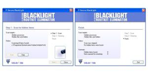 F-Secure Blacklight