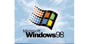 Win 98 Installation