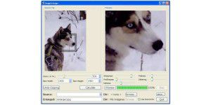 SmillaEnlarger (Mac OS X) 0.9.0