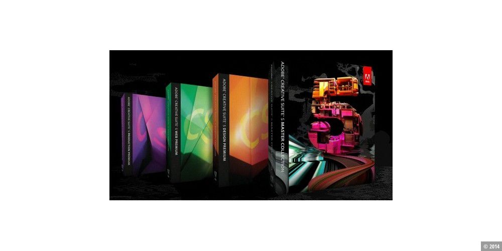 Adobe CS5 Demo - PC-WELT